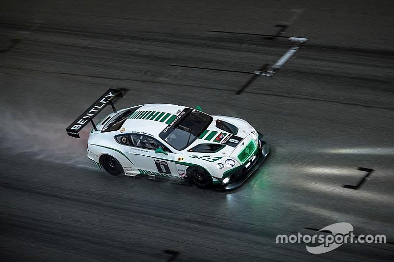 Equipos amenazan con boicot en Nurburgring