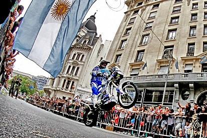 Argentina entra aos poucos no clima do Rally Dakar