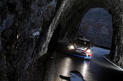 Kubica, Bouffier headline entry list for Monte Carlo