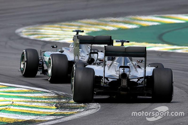 Итоги сезона. 10 команд за 10 дней: Mercedes