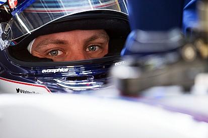 """""""Williams puede ser muchísimo mejor"""", dice Valtteri Bottas"""