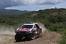Shakedown en La Argentina para Peugeot