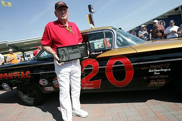 Lenda da NASCAR, Marvin Panch morre aos 89 anos