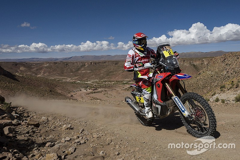 Dakar 2016 runners and riders: Bikes and Quads
