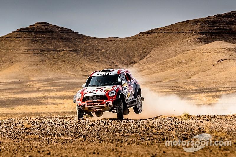 Vorschau: Die Rallye Dakar 2016