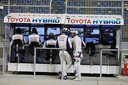 """Moffitt, Toyota: """"Nessun progetto per la F.E..."""""""