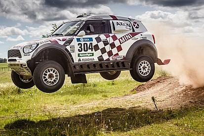 La segunda semana del Dakar será clave para la victoria