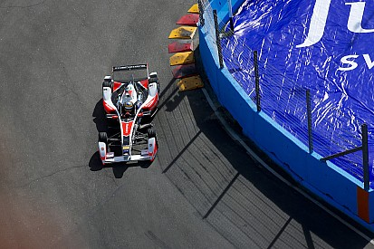 "Senna: ""Ci serve soltanto un week end lineare..."""