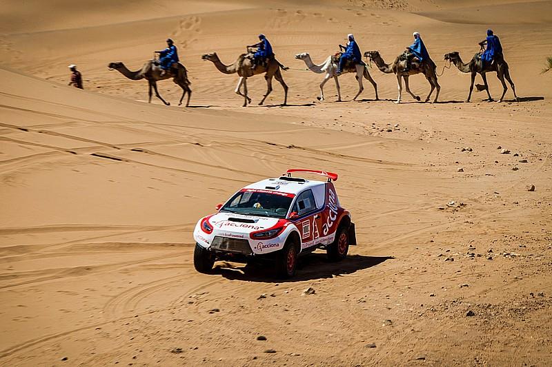 Kết quả hình ảnh cho Dakar Rally
