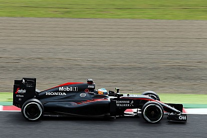 В McLaren-Honda уверены в правильности технических решений