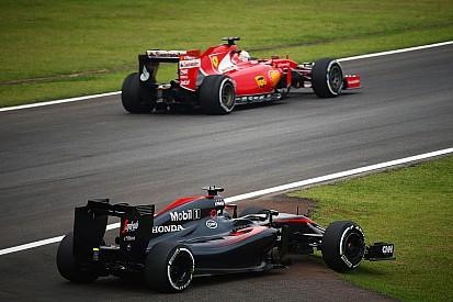 Button souhaite voir Honda émuler Ferrari
