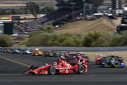 Dixon crítica los nuevos kits aerodinámicos de IndyCar