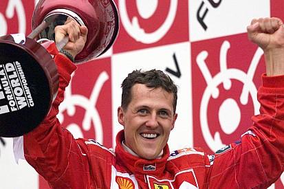 Schumacher cumple 47 años; aquí momentos de su carrera