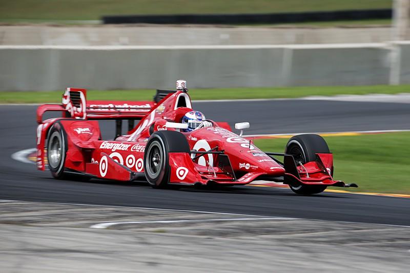 Dixon critique vis-à-vis des kits aérodynamiques