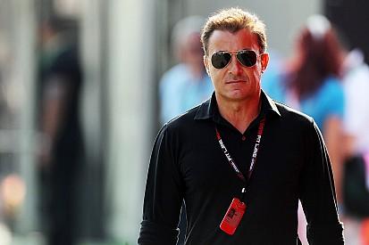Renault não tem chances de pódio em 2016, diz Alesi