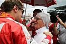 Ferrari - Ecclestone doit paver le chemin pour le futur de la F1