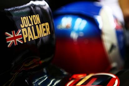 Palmer saura à Melbourne s'il est rouillé