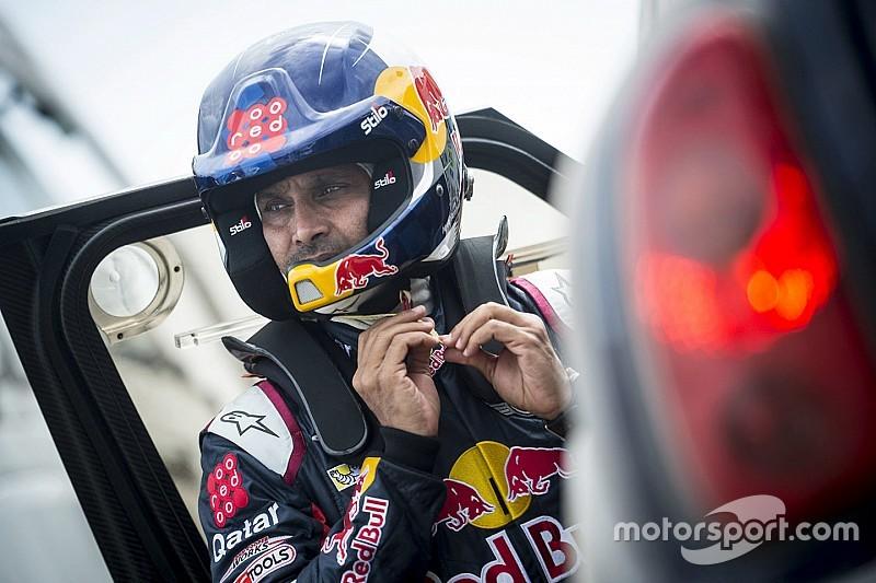 'Loeb en Hirvonen te onervaren om Dakar te winnen' - Al-Attiyah
