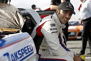 Altre Turismo Ultime notizie NASCAR Whelen: Alon Day ancora con CAAL Racing