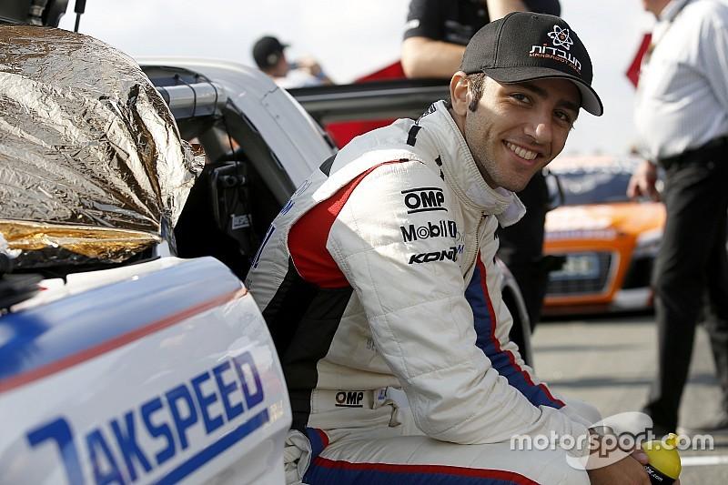 NASCAR Whelen: Alon Day ancora con CAAL Racing