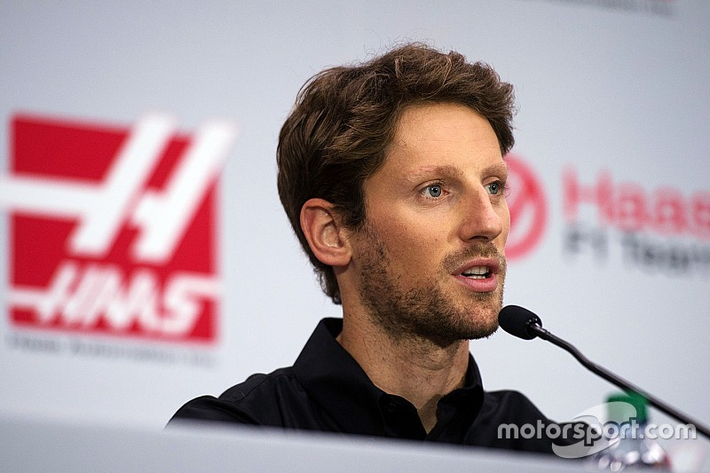 Romain Grosjean: Wechsel zu Haas ist kein Umweg zu Ferrari