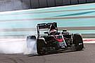De la Rosa conseille à McLaren de se concentrer rapidement sur 2017