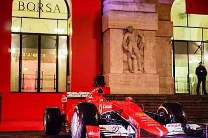 """Marchionne: """"La Ferrari deve vincere. Da subito!"""""""