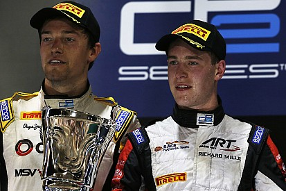 Palmer est convaincu que Vandoorne sera en F1 en 2017