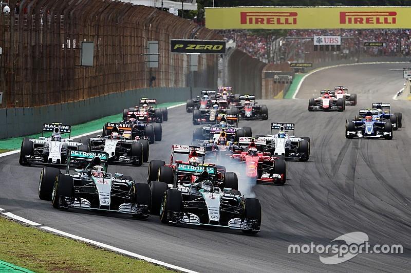 So viel bezahlen die Teams für eine Saison in der Formel 1