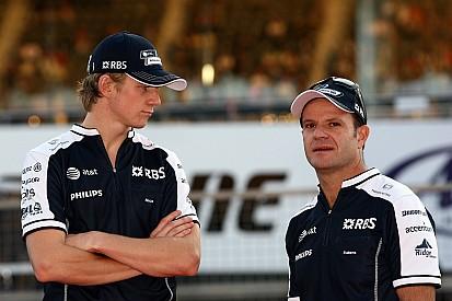 Nico Hülkenberg: Barrichello hatte immer einige Tricks auf Lager