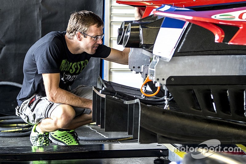 Bourdais y Mucke están confirmados para correr en Daytona