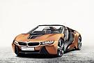 BMW toont met concept car aan dat autospiegels overbodig zijn