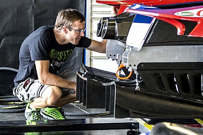 Bourdais e Mucke estão confirmados nas 24 Horas de Daytona