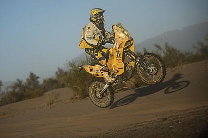 Dakar, Tappa 3: Arrivano le penalità, vince Benavides!