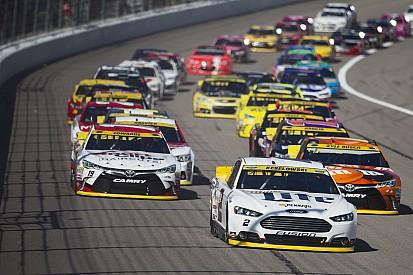 NASCAR: Wann kommt das Charter-System?