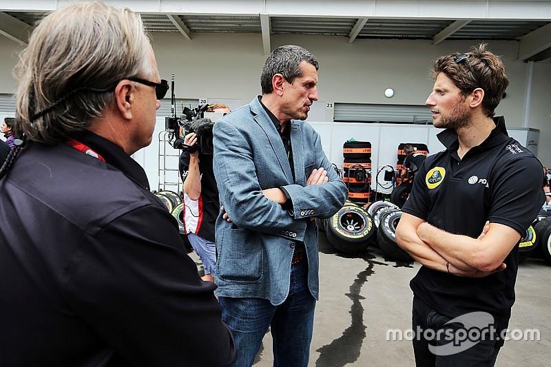 Video: Ein Rundgang durch den Workshop von Haas F1