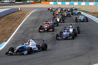 Альпийская Формула Renault 2.0 отменена