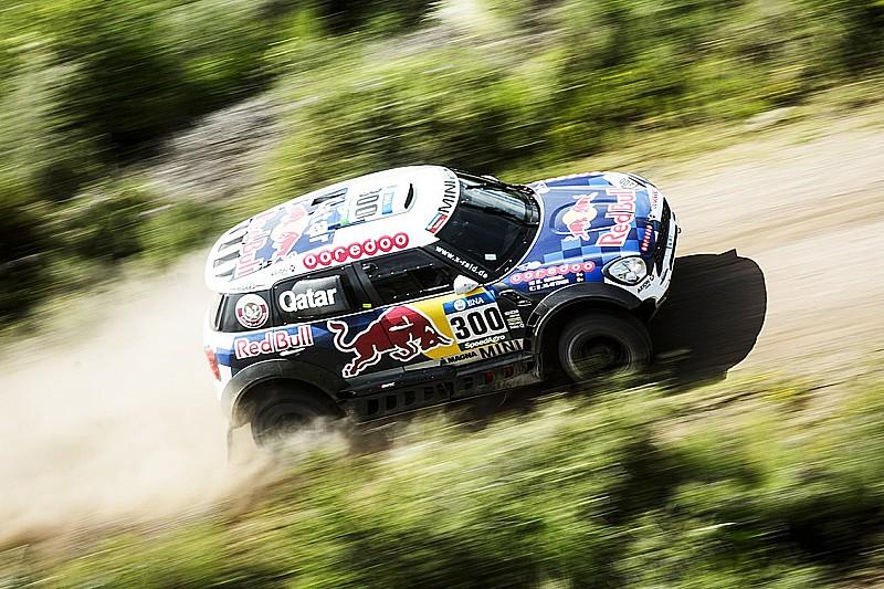 Аль-Аттия и Рома удивлены прытью Peugeot