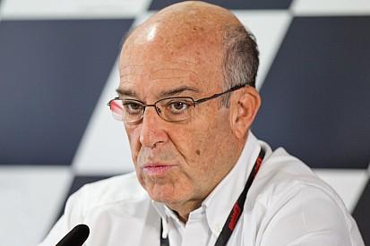 Босс MotoGP опроверг слухи о своей отставке