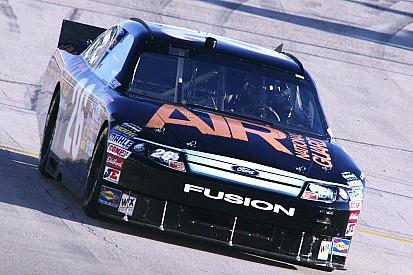Patrick Carpentier - Le pilotage d'une NASCAR Sprint Cup (2/2)
