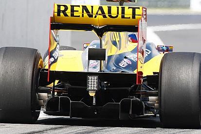 Revenir à 100% en F1 : Renault explique comment et pourquoi