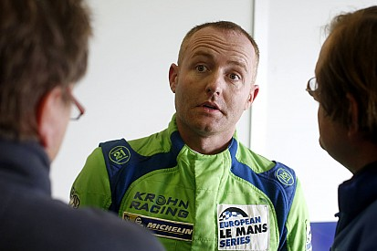 Olivier Pla rejoint le Shank Racing pour Daytona