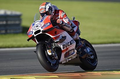 Ducati perde benefícios dados a fábricas menores em 2016