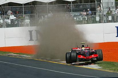 Lewis Hamilton - 31 jaar in 31 momenten