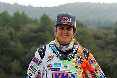 Conheça heroína espanhola do Dakar 2016