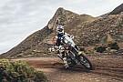 رالي داكار: برايس الأسرع في المرحلة الخامسة وغونسالفيس يُحافظ على صدارة فئة الدرّاجات