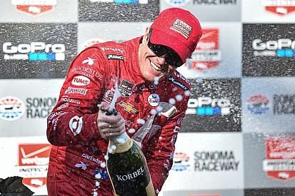 Scott Dixon menace Al Unser et les Andretti au nombre de victoires