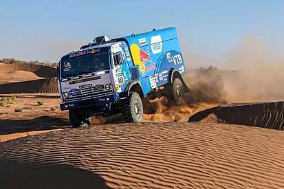 Российские гонщики теряют позиции в Африке