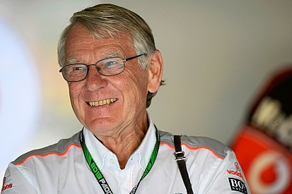 Um dos pilares da McLaren, Tyler Alexander morre aos 75 anos