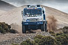 Dakar Trucks, Stage 5: Nikolaev takes first win for Kamaz, Villagra leads
